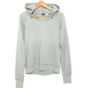 Urban Outfitters Tops - URBAN OUTFITTERS🌿BDG SOFT VINTAGE GREY HOODIE